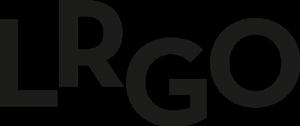 LRGO logo